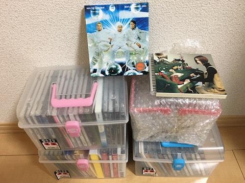 CDセット売り
