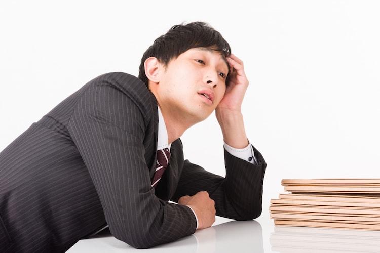 仕事のやる気が出ない・・・5000万円事件に泣いた男の物語 | せどりの大ちゃん『せど活』ブログ